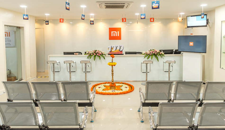 Xiaomi opens its 1000th service center in Hyderabad