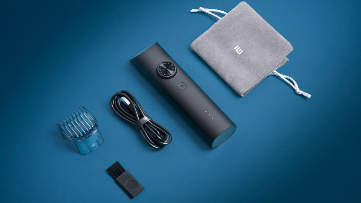 Xiaomi Mi Beard Trimmer 1C launched in India