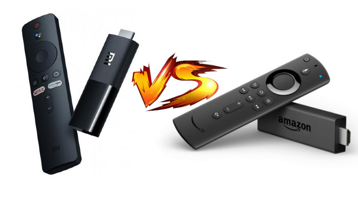 Xiaomi Mi TV Stick vs Amazon Fire TV Stick: Which one is a better streaming stick?