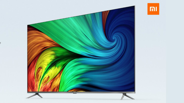 Xiaomi Mi Full Screen TV Pro series with 8K video playback announced