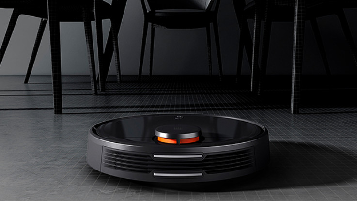 Xiaomi Mi Robot Vacuum-Mop P launched in India for Rs 17,999