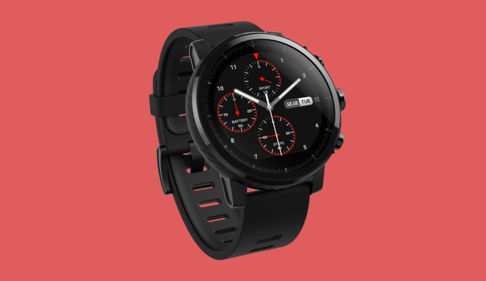 Xiaomi could soon release its first Wear OS smartwatch