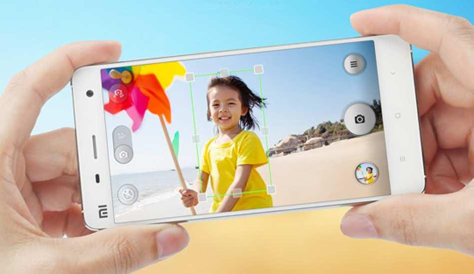 Xiaomi to launch Mi 4 in India next year; won't bring Mi Pad