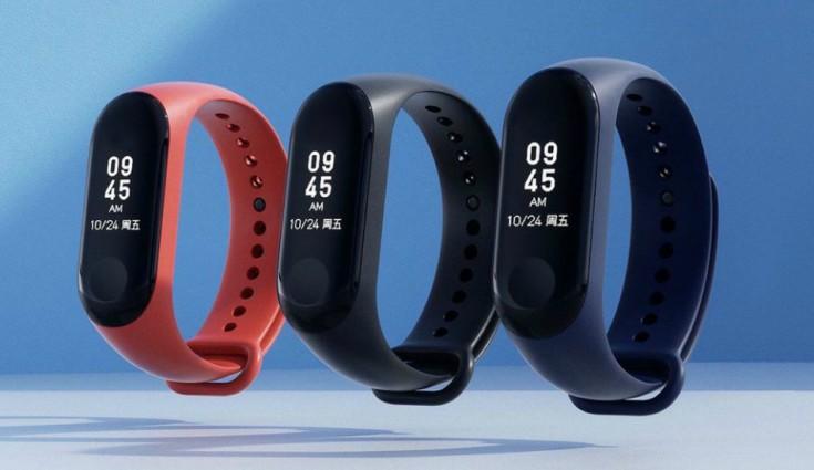 Xiaomi Smarter Living: Mi Band 3, Mi TV 4 Pro, Mi TV 4A Pro, Mi TV 4C Pro, announced