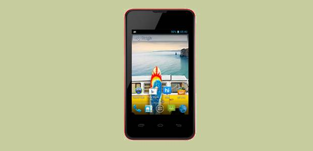 Micromax launches Bolt A58 Android smartphone for Rs 5,499