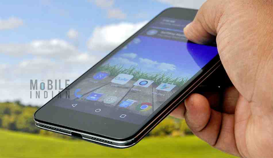 Micromax Canvas Nitro 4G review: Fails to match the expectations