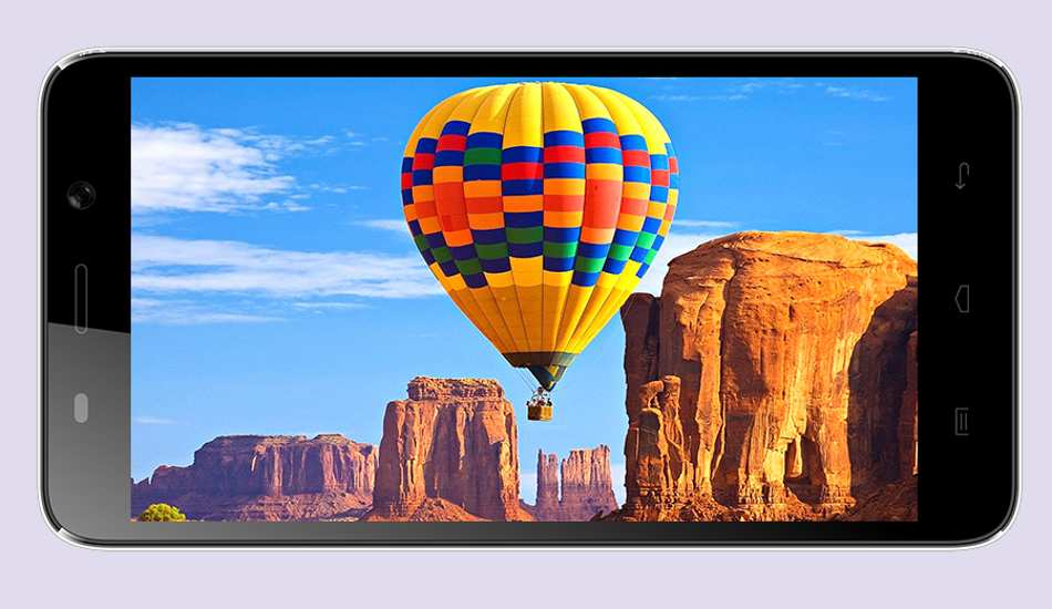 Micromax releases another Android Lollipop smartphone, Canvas Play