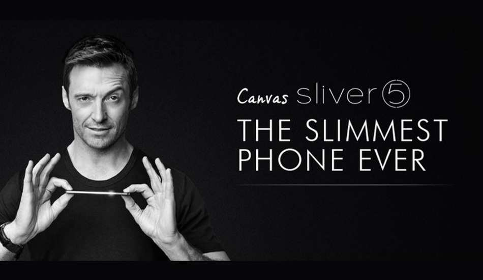 Micromax Canvas Sliver 5 launched at Rs 17,999, claims to be the slimmest and lightest phone ever