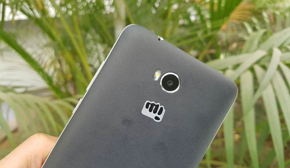 Micromax to launch new octa core smartphone on May 16 under Rs 9,000: Report