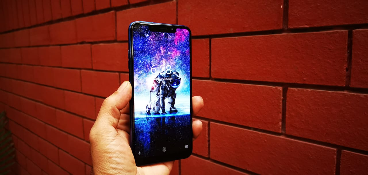 Micromax Infinity N12 First Impressions: A True comeback phone from Micromax?