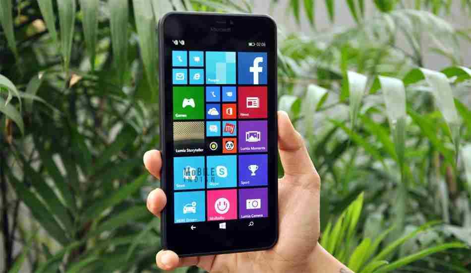 Face off: Microsoft Lumia 640 XL LTE vs Samsung Galaxy A5