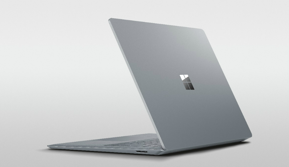 Microsoft introduces Surface Pro 6, Surface Laptop 2 in India