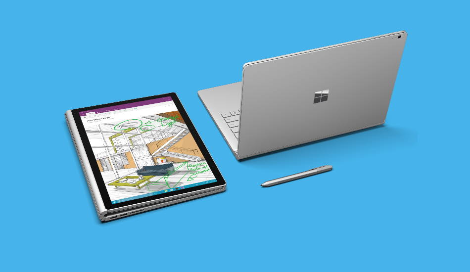 Microsoft working on a foldable Surface PC with Android app compatibility