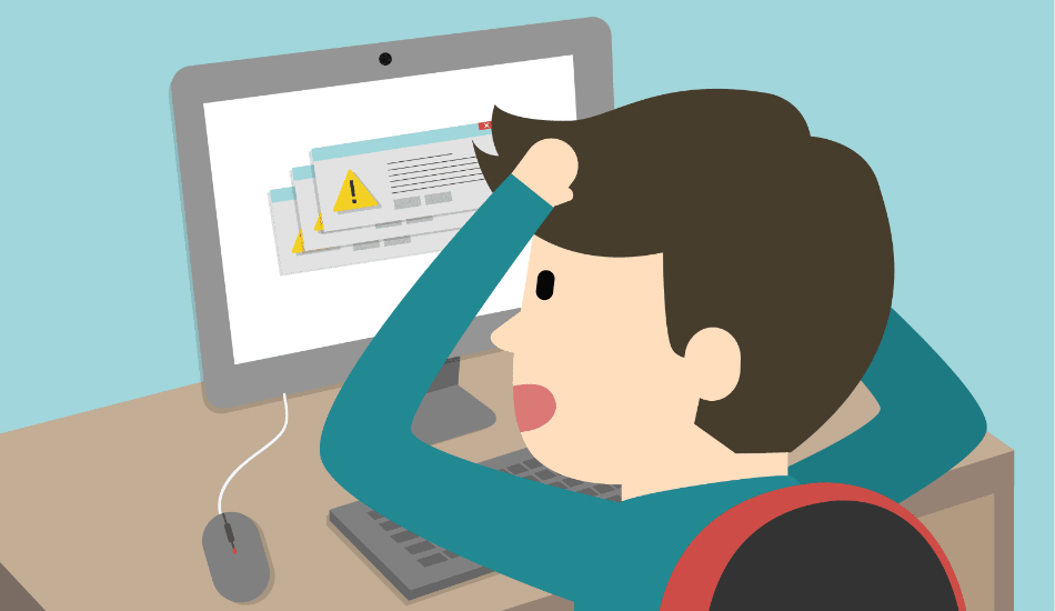 '80 percent of pirated PCs infected with Malware'