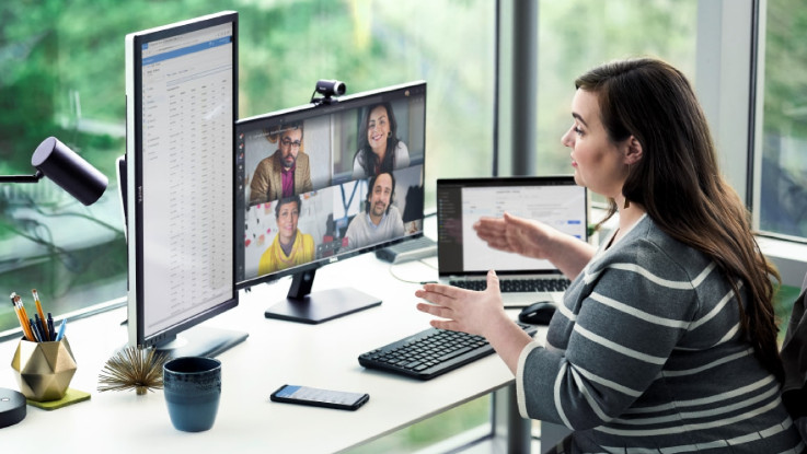 Microsoft Teams to increase group video call limit to 250 participants soon