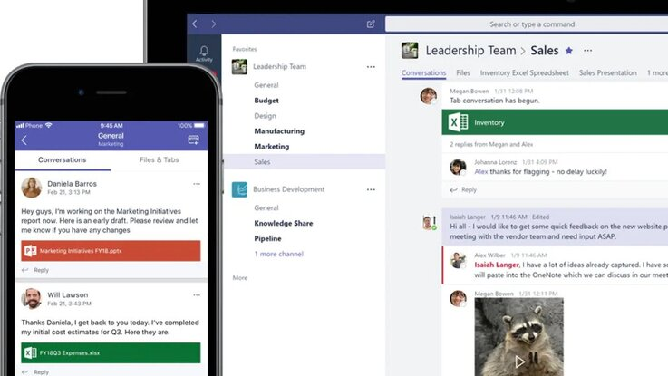 Did you know a simple GIF file could hack your Microsoft Teams account?
