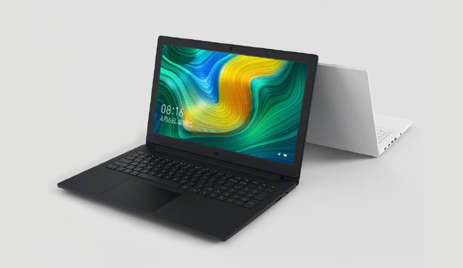 Xiaomi Mi Notebook Pro 2020 launching on June 12
