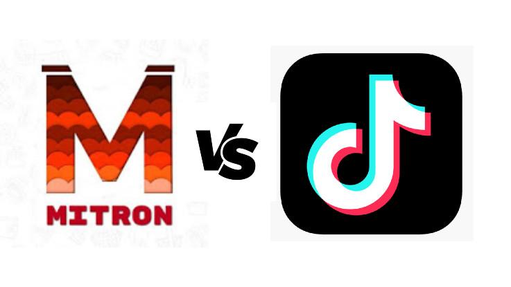 Mitron vs TikTok: Can Mitron become an Indian alternative to TikTok?