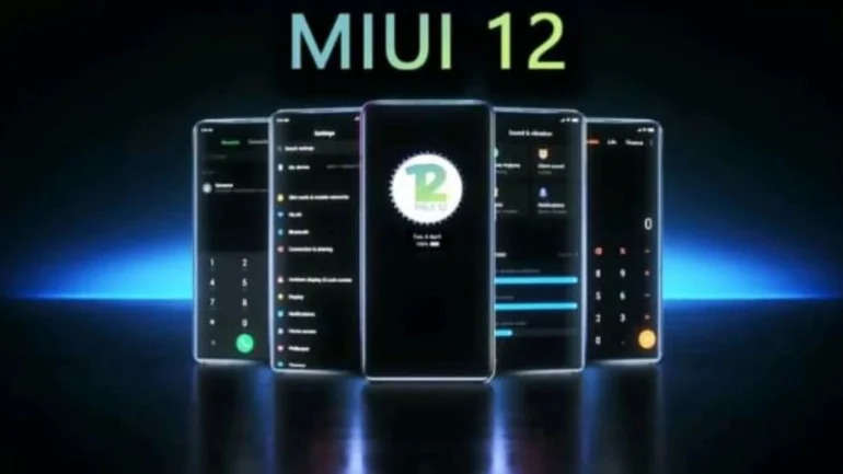 Here's a list of Xiaomi smartphones that will get MIUI12 update
