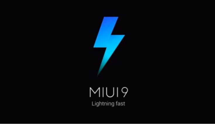 Xiaomi MIUI 9 update to be available for these 40 smartphones