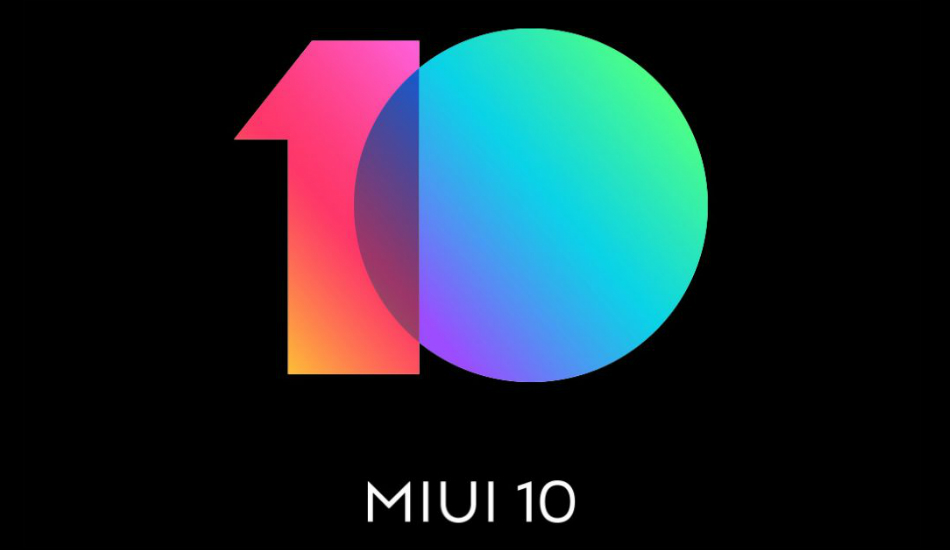 Xiaomi is now testing MIUI 10 with Android Q