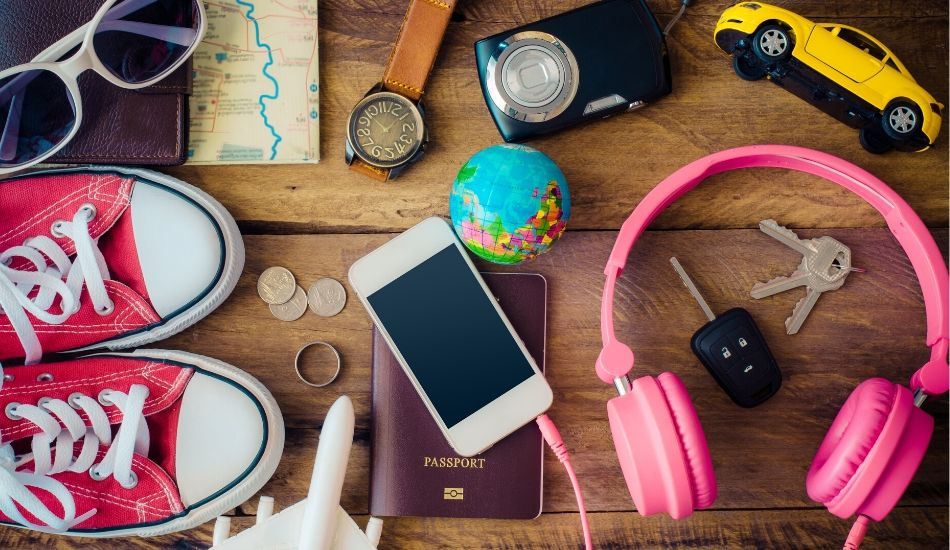 What is the impact on Mobile Accessories market in India due to COVID19?