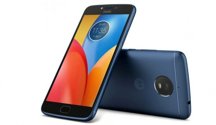 Moto E4 Plus with 5000 mAh battery launched in India for Rs 9,999