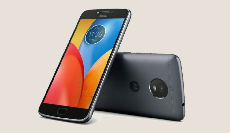 Moto E4 Plus First Impressions: Is it a worthy Redmi Note 4 contender?