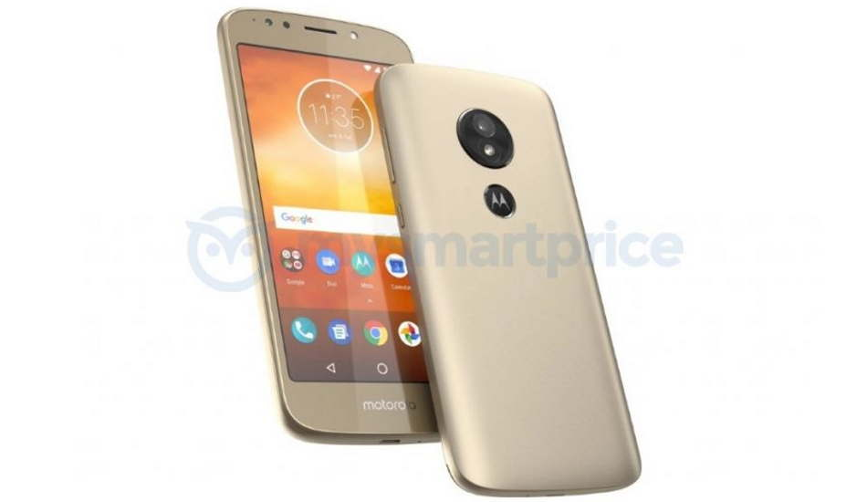 Moto E5 to launch in India soon, found listed on Amazon