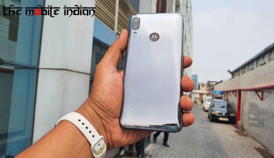 Motorola Moto E6s: Things you should know!