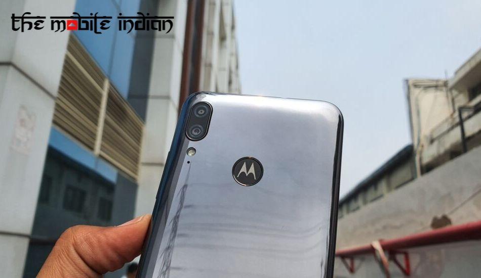 Motorola Moto E6s First Impressions: Can it recreate the Moto Magic?