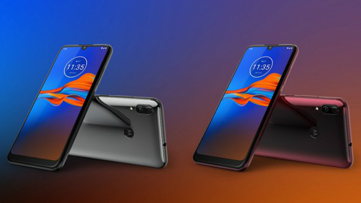 Motorola Moto E6s with 4GB RAM launched in India