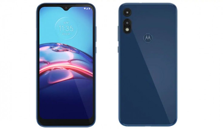 Moto E7 Plus appears on Geekbench with Qualcomm Snapdragon chipset