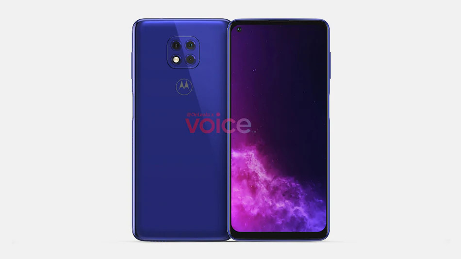 Moto G Play (2021) spotted on Google Play Console revealing key specs
