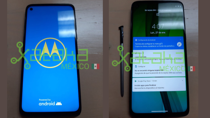 Moto G Stylus 5G goes official with Snapdragon 480 SoC, 5,000 mAh battery, 6GB RAM
