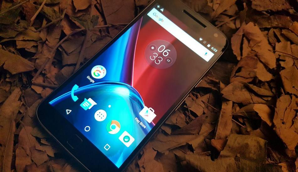 Motorola Moto G4 Plus vs Lenovo Zuk Z1