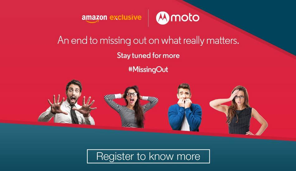 Motorola rolls out Android Nougat for Moto G4, G4 Plus in India