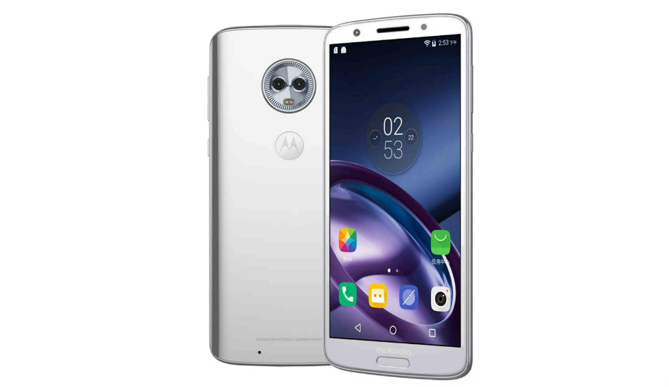 Moto G6, Moto G6 Plus and Moto G6 Play price, specs and new renders leaked online