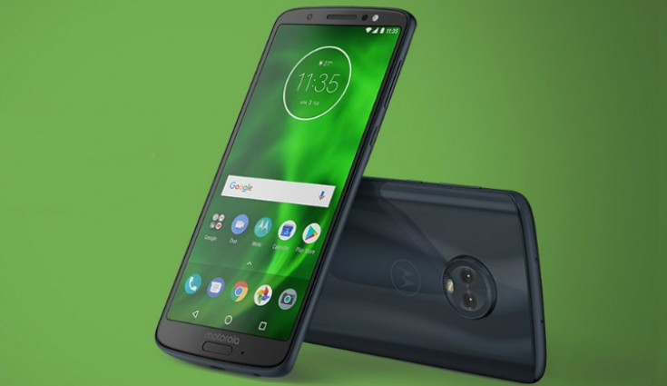 Moto G6, Moto G6 Play with 5.7-inch 18:9 displays, Android Oreo launched in India