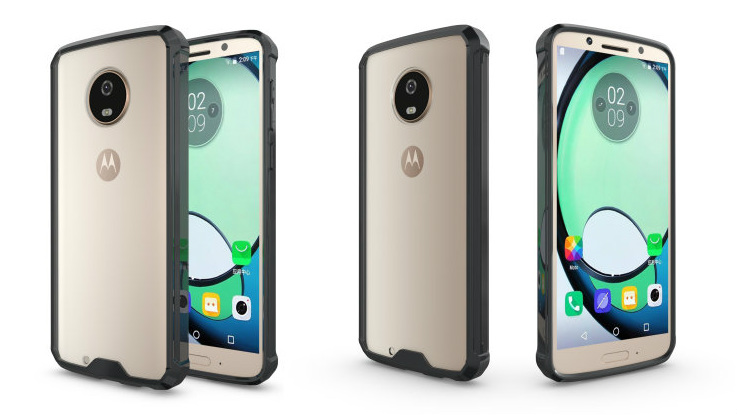 Moto G6 and G6 Plus fresh renders appear just ahead of April 19 launch