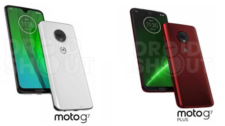 Moto G7 series to debut before MWC 2019: Report