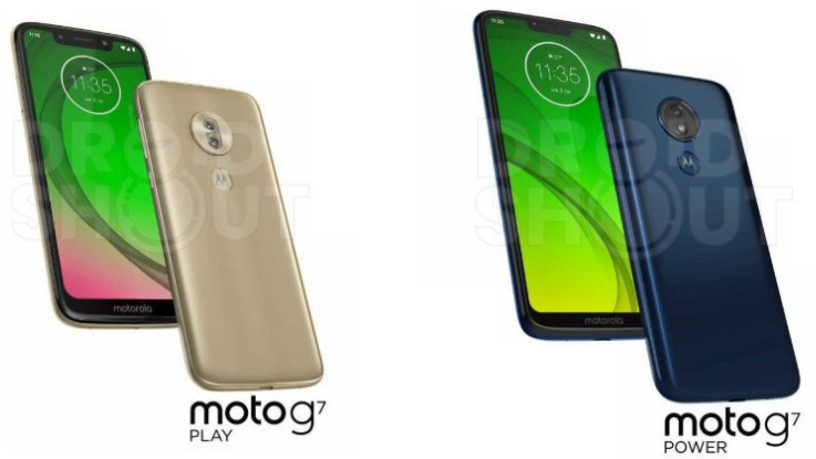 Moto G7 Power spotted on GeekBench with Snapdragon 625 SoC