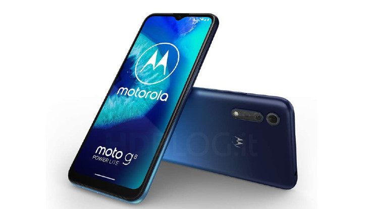 Moto G8 Power Lite price in India increased, now retails at Rs 9,499