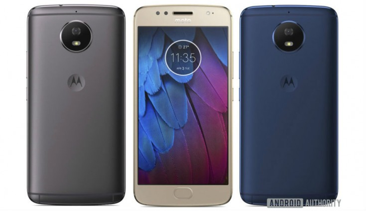 Moto Z2 Force, Moto X4 and Moto G5S Plus tipped to launch in India this summer