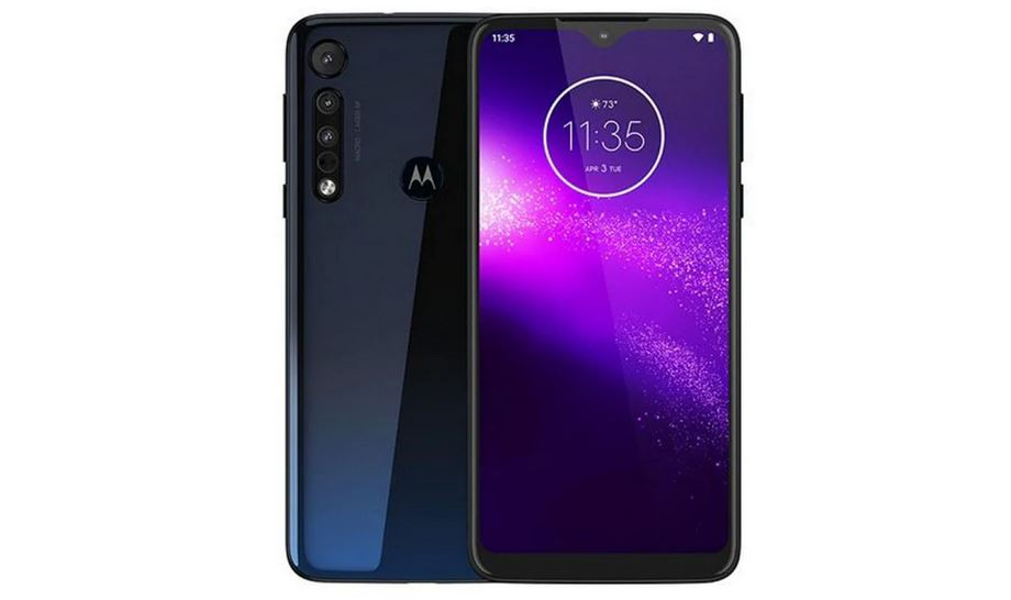 Motorola One Macro to launch in India soon
