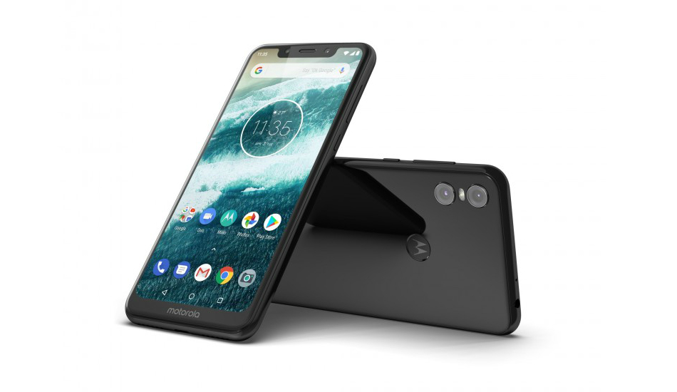 Motorola One Power price slashed again