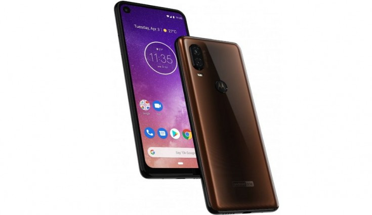 Motorola One Vision listed on Google's ARCore website, launch imminent?