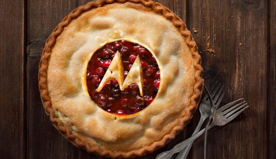 Motorola announces Android Pie update for 8 Moto smartphones