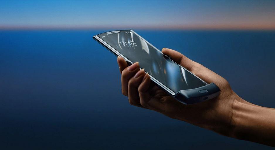 Motorola Razr 5G confirmed to launch in India on October 5, Flipkart Exclusive