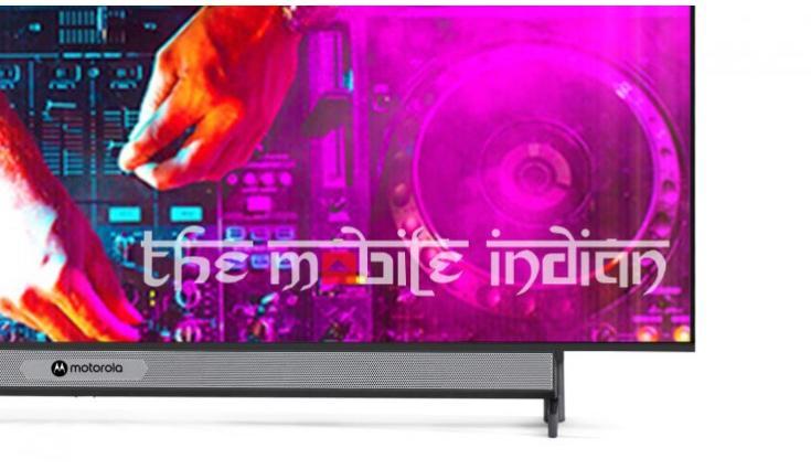 Exclusive: Flipkart to be brand Licensee of Motorola Smart TV